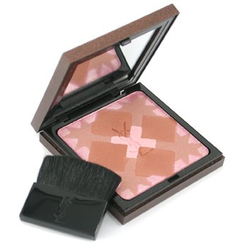 Yves Saint Laurent-Palette Mauresque Mosaic Powder Palette ( For the Complexion )