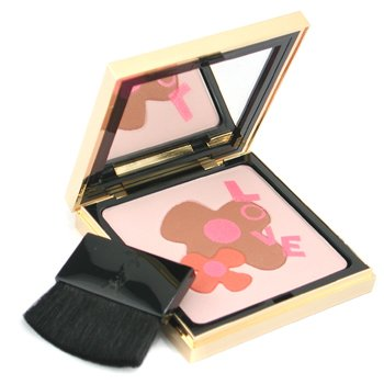 Yves Saint Laurent-Palette Pop Collector Powder For Face & Cheeks ( Limited Edition )