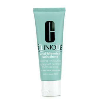 Clinique Anti-Blemish Solutions Clearing Moisturizer 50ml/1.7oz