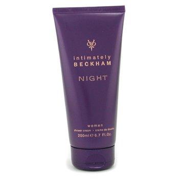David Beckham-Intimately Beckham Night Shower Gel