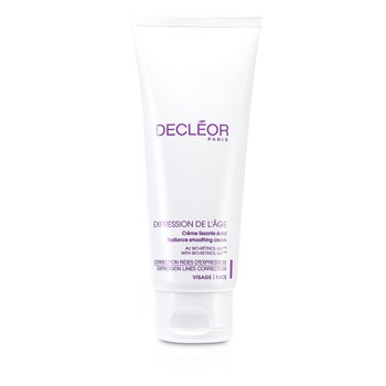 DecleorExpression De L'Age Radiance Smoothing Cream ( Tama�o Sal�n ) 100ml/3.3oz