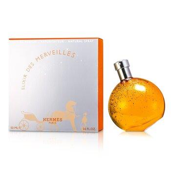 HermesEau Des Merveilles Elixir Eau De Parfum Vaporizador 50ml/1.7oz