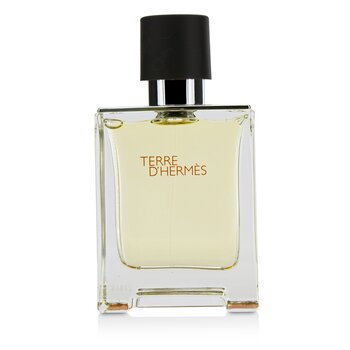 HermesTerre D'Hermes Eau De Toilette Spray 50ml/1.7oz