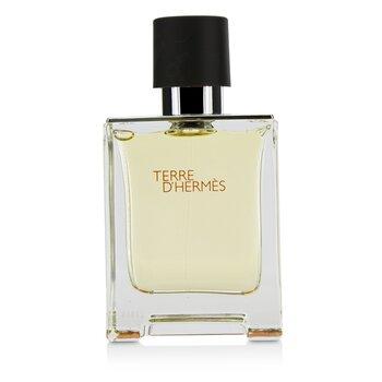 Hermes Terre D'Hermes Eau De Toilette Spray  50ml/1.7oz