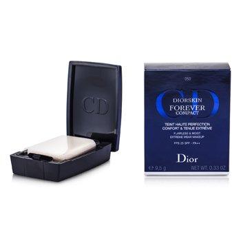 Christian DiorDiorSkin Forever Compact SPF25 - # 050 Dark Beige 9.5g/0.33oz