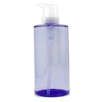Shu Uemura-White Recovery EX+ Brightening Cleansing Oil
