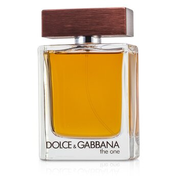 Dolce & GabbanaThe One Eau De Toilette Spray 100ml/3.3oz