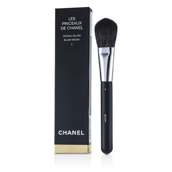 ChanelLes Pinceaux De Chanel Blush Brush #4