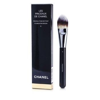 ChanelLes Pinceaux De Chanel Foundation Brush #6