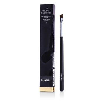 ChanelP�dzelek do brwi sko�nie �ci�ty Les Pinceaux De Chanel Angled Brow Brush #12