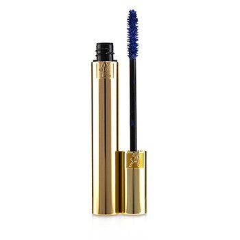 Yves Saint Laurent Mascara Volume Effet Faux Cils (Luxurious Mascara) - # 03 Extreme Blue  7.5ml/0.25oz