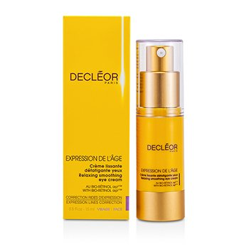 DecleorCreme Para Olhos Expression de L'Age Relaxing 15ml/0.5oz