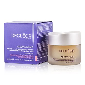 Decleor Aroma Night Rose D'Orient Soothing Night Balm  30ml/1oz