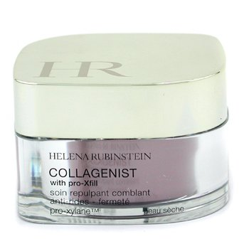 Helena Rubinstein-Collagenist with Pro-Xfill Cream - Replumping Filling Care ( Dry Skin )