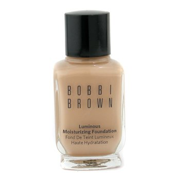 Bobbi Brown-Luminous Moisturizing Foundation - Beige