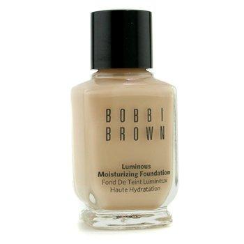 Bobbi Brown-Luminous Moisturizing Foundation - Warm Ivory