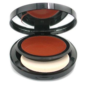 Bobbi Brown-Moisturizing Cream Compact Foundation - # 09 Chestnut