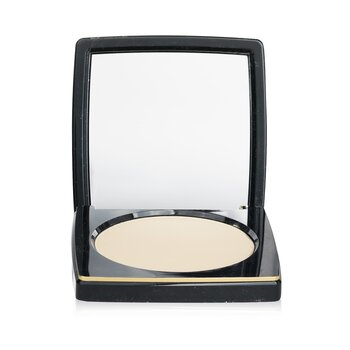 Bobbi Brown-Sheer Finish Pressed Powder - # 01 Pale Yellow