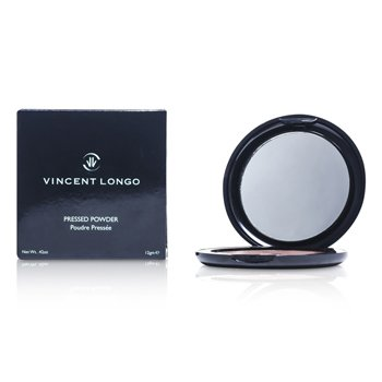 Vincent Longo Pressed Powder - # 6 Topaz 12g/0.42oz
