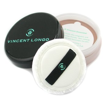 Vincent Longo-Perfect Canvas Loose Powder - # 5 Cafe Creme