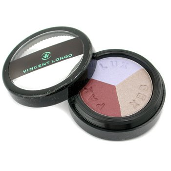 Vincent Longo-Sex Lux Pax Trio Eyeshadow - Sinful Rhapsody 52103