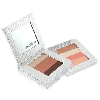 Smashbox-Beyond Beauty Fusion Eye & Cheek Palette - # Endless ( Warm )