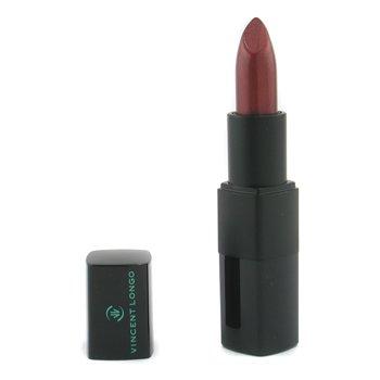 Vincent Longo-Wet Pearl Lipstick SPF 20 - Mocha Sheen