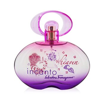 Salvatore FerragamoIncanto Heaven Eau De Toilette Spray 100ml/3.4oz