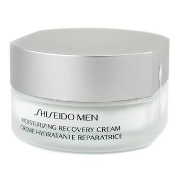 Shiseido-Men Moisturizing Recovery Cream