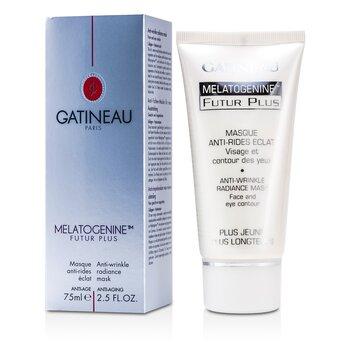 GatineauMelatogenine Futur Plus Anti Wrinkle Radiance Mask 75ml 2.5oz