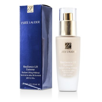 Estee Lauder-Resilience Lift Extreme Ultra Firming MakeUp SPF15 - No. 60 Cool Porcelain