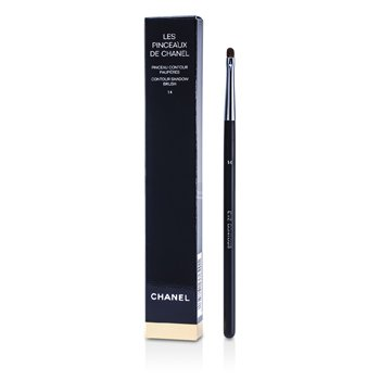 Chanel Les Pinceaux De Chanel Contour Shadow Pincel #14