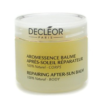 Decleor-Aroma Sun Aromessence Repairing After-Sun Balm ( For Body )