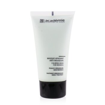AcademieHypo-Sensible Calming Mask For Redness  Desensitizing & Decongesting - M�scara Descongestionante Rojeces 75ml/2.5oz