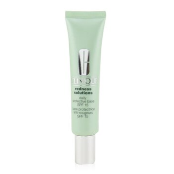 Clinique Redness Solutions Daily Protective Base SPF 15  40ml/1.35oz