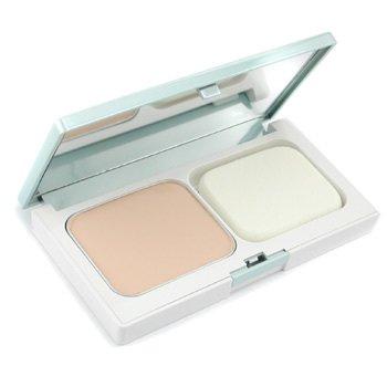 Estee Lauder-Cyber White Ex Extra Brightening Powder Makeup SPF 20 - No. 01 Cool Porcelain