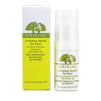 OriginsA Perfect World For Eyes Firming Moisture Tratamiento with White Tea 15ml/0.5oz