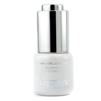 La Prairie-Swiss Cellular White Illuminating Eye Essence