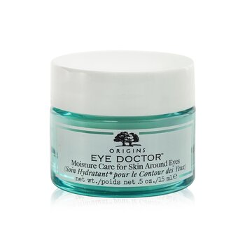 OriginsEye Doctor Moisture Care For Skin Around Eyes 15ml/0.5oz