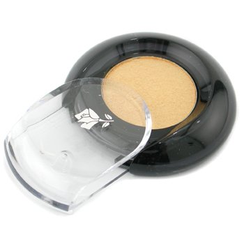 Lancome-Color Design Eyeshadow - # 506 Gorgeous Gold ( Metallic )