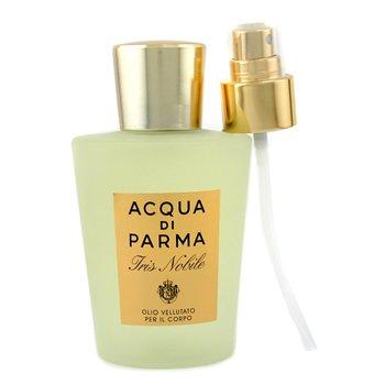 Acqua Di Parma-Iris Nobile Body Oil