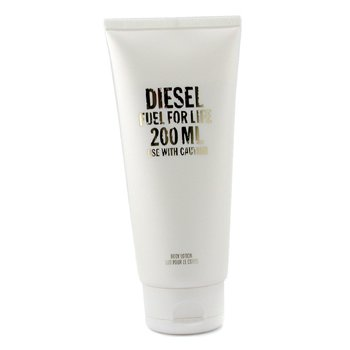 Diesel-Fuel For Life Femme Body Lotion