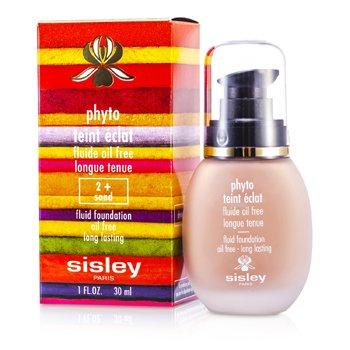 Sisley-Phyto Teint Eclat # 02+ Sand