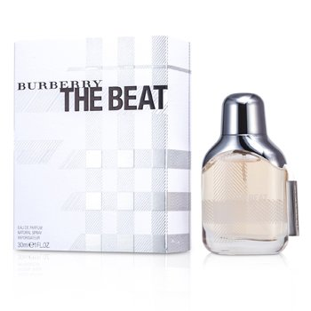 Burberry The Beat Eau De Parfum Vaporizador  30ml/1oz