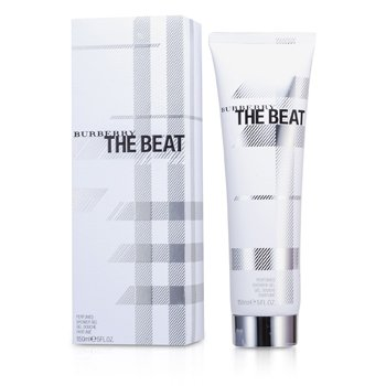 BurberryThe Beat Shower Gel 150ml/5oz
