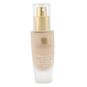 Estee Lauder-Resilience Lift Extreme Ultra Firming MakeUp SPF15 - No. 61 Warm Porcelain