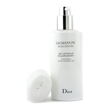 Christian Dior-DiorSnow Sublissime Whitening Pore-Refining Gel