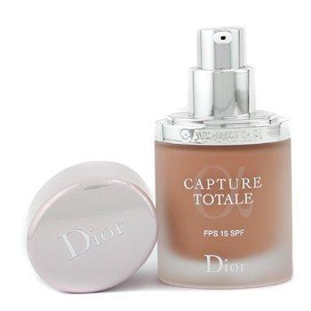 Christian Dior-Capture Totale High Definition Serum Foundation SPF 15 - # 032 Rosy Beige