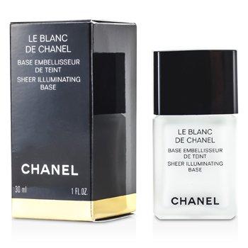 ���� �� Le Blanc De Chanel Sheer Illuminating  30ml/1oz