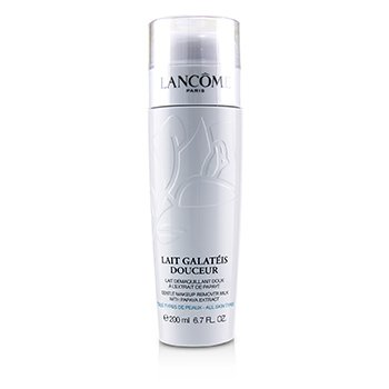 LancomeGalateis Douceur Gentle Softening Cleansing Fluid 200ml/6.7oz